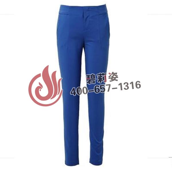 上海哪里有裤子设计定做